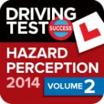 Hazard Perception 2014 UK Vol.2 - Dri...