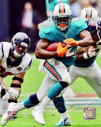 Reggie Bush Miami Dolphins 2012 NFL Action Photo 8x10 (Reggie Bush Miami Dolphins compare prices)