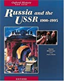img - for Russia and the USSR, 1900-1995 (Oxford History for GCSE) by Tony Downey (1996-09-19) book / textbook / text book