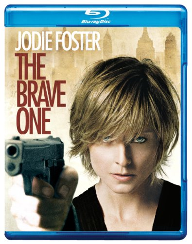 The Brave One [Blu-ray]