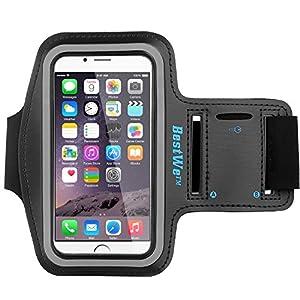 Bestwe Brassard Armband Sport pour IPhone 6 4,7