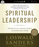 img - for Spiritual Leadership: Principles of Excellence for Every Believer book / textbook / text book