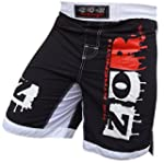 Extreme MMA Fight Shorts UFC Cage Fig...