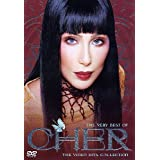 The Very Best of Cher - The Video Hits Collection ~ Cher