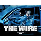 The Wire Season 3 ~ Wood Harris