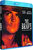 The Brave (1997) [ NON-USA FORMAT, Blu-Ray, Reg.B Import - France ]