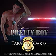 Pretty Boy: Badge Boys, Book 1 Audiobook by Tara Oakes Narrated by Leyna Baltimore