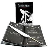 CoolChange Death Note Notizbuch des Todes von Light Yagami mit