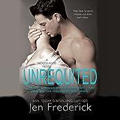 Unrequited | Jen Frederick