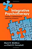 img - for Integrative Psychotherapy: Toward a Comprehensive Christian Approach book / textbook / text book