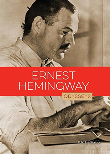 a biography off ernest hemingway an american author Ernest hemingway is a highly esteemed american author he was born in cicero, illinois on july 21, 1899 hemingway served during world war i and also worked within the journalism sector prior to publishing a short collection entitled in our time.