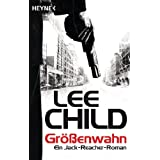 "Gr��enwahn: Ein Jack-Reacher-Romanvon ""Lee Child"""