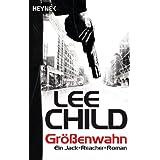 """Gr��enwahn: Ein Jack-Reacher-Romanvon """"Lee Child"""""""