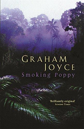 Smoking Poppy (Gollancz)