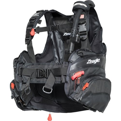 Zeagle Halo Jacket Style BCD (Small)