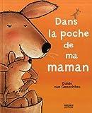 echange, troc Guido Van Genechten - Dans la poche de maman