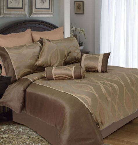 jacquard bedding sets