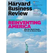 Harvard Business Review, March 2012 | [Harvard Business Review]