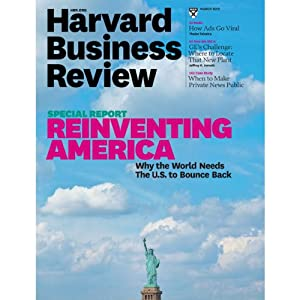 Harvard Business Review, March 2012 Periodical