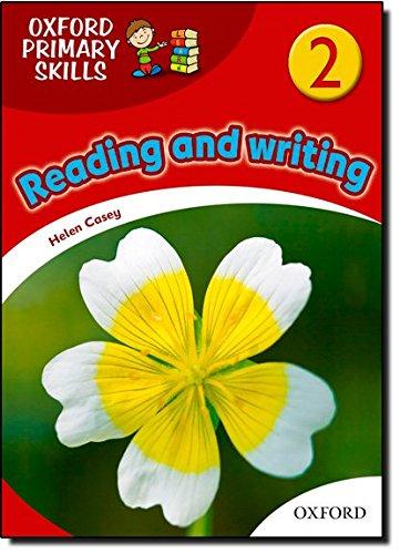Oxford Primary Skills 2: Skills Book