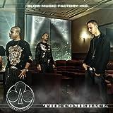 The Comeback [Explicit]