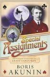 Special Assignments: The Further Adventures of Erast Fandorin (Erast Fandorin 5)