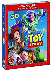 Toy Story [Combo Blu-ray 3D + Blu-ray 2D]