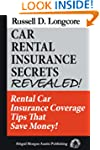 Car Rental Insurance Secrets Revealed!