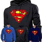 Superman Hommes Femmes Femmes Gar�ons...