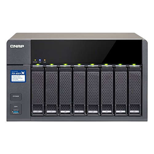qnap-high-performance-8-bay-nas-with-2x10gbe-sfp-network-hardware-encryption-ts-831x-8g-us