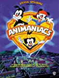 Steven Spielberg Presents Animaniacs (0897245709) by Spielberg, Steven