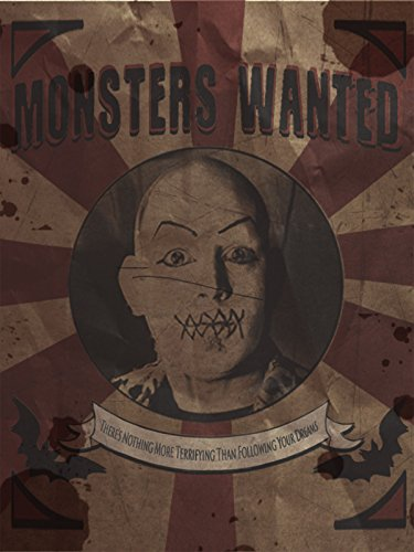 Monsters Wanted on Amazon Prime Instant Video UK