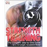 Strength Training (Dk)by DK
