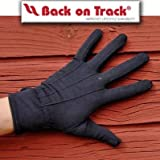 Ceramic Infra Red Self Heating gloves -Small