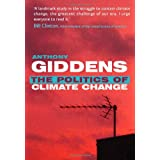 Politics of Climate Changeby Anthony Giddens