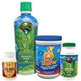 YGY ANTI-AGING HEALTHY START PACK - 2 Kits