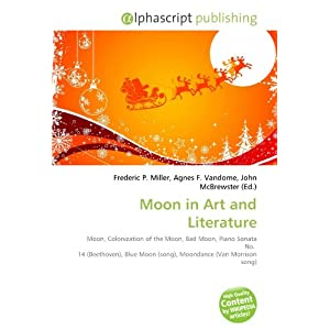 Moon In Art And Literature Films | RM.