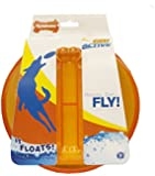 Nylabone Go!Active Flying Disc Dog Toy
