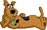 Warner Bros Scooby Doo A Dog's Life Cuddle Pillow