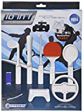Wii 10 in 1 Soft Sports Kit Reviews