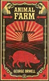 Animal Farm by George Orwell published by Penguin Books (2008) Paperback