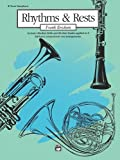 Rhythms and Rests: B-Flat Tenor Saxophone (0739028596) by Erickson, Frank