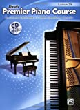 Premier Piano Course Lesson 2a (Alfred's Premier Piano Course)