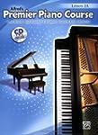 Premier Piano Course Lesson Book, Bk...