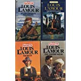 The Complete Sackett Family Saga ~ Louis L'Amour