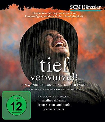 Tief verwurzelt [Blu-ray] [Edizione: Germania]