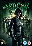 Arrow - Season 2 [DVD]