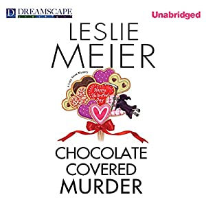 Chocolate Covered Murder: A Lucy Stone Mystery | [Leslie Meier]