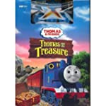 Thomas & Friends: Thomas and the Trea...