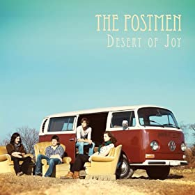 Desert Of Joy